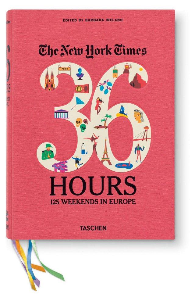 36 Hours: Europe