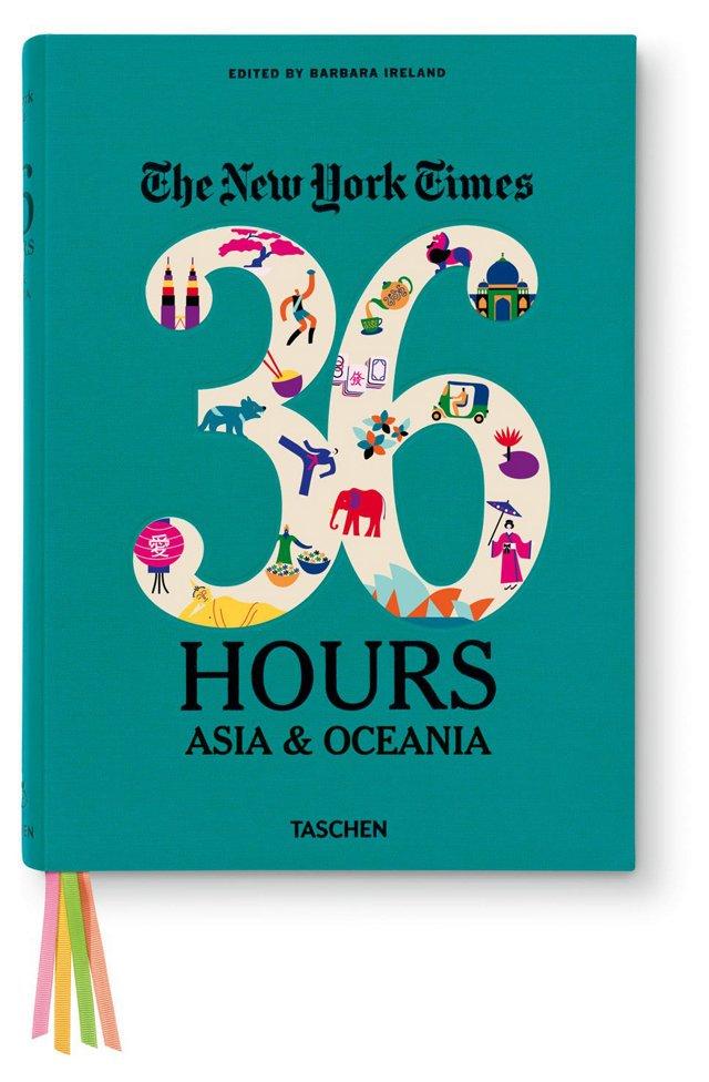 36 Hours: Asia & Oceania