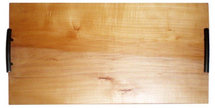 Ute Cutting Board