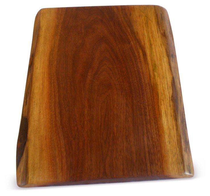Walnut Live edge Cutting Board