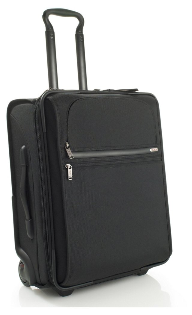Gen 4 Continental Carry-On, Black