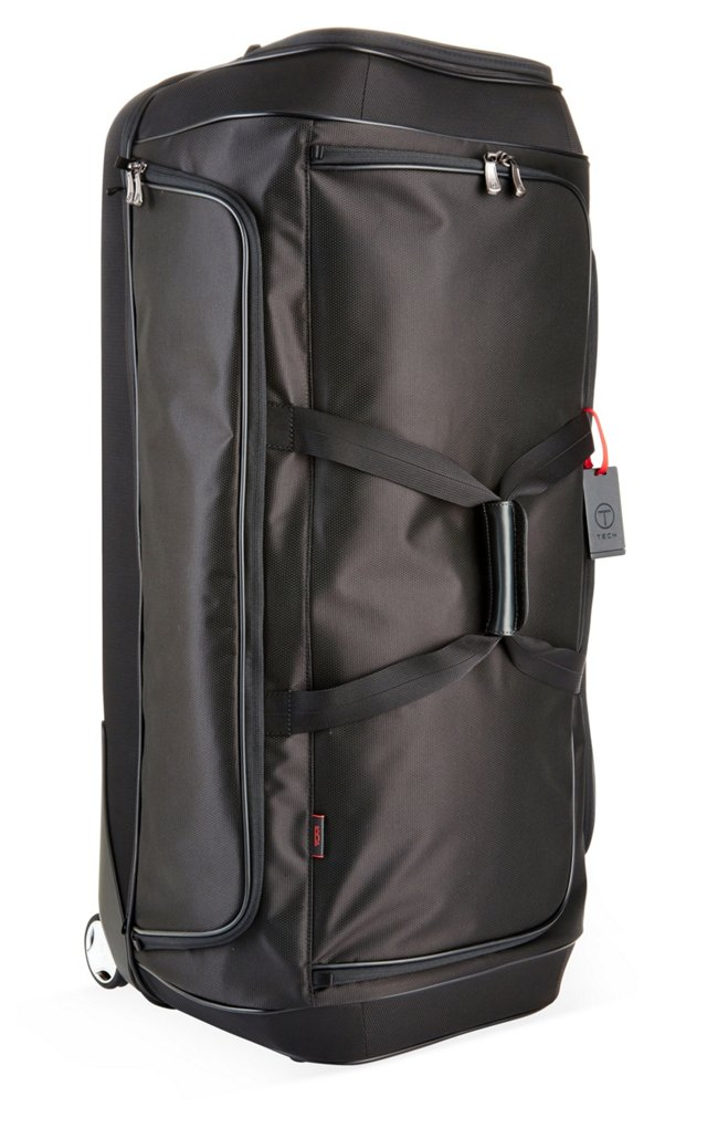 T-Tech Pulse Grand Duffle, Black