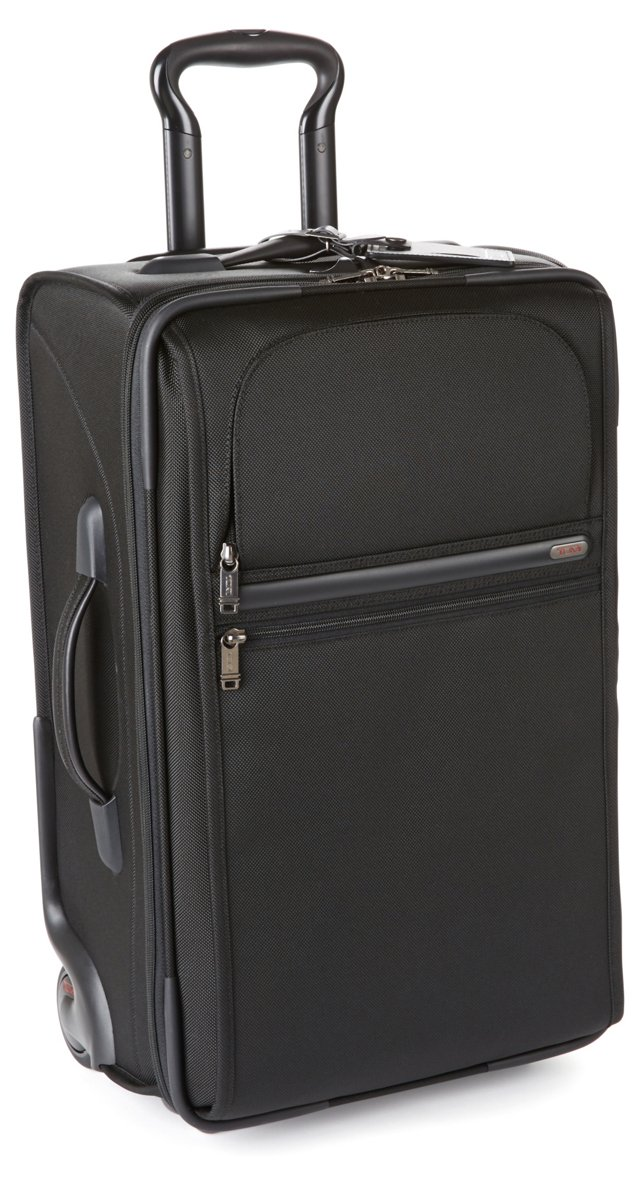 Gen 4 Frequent Traveler Carry-On, Black