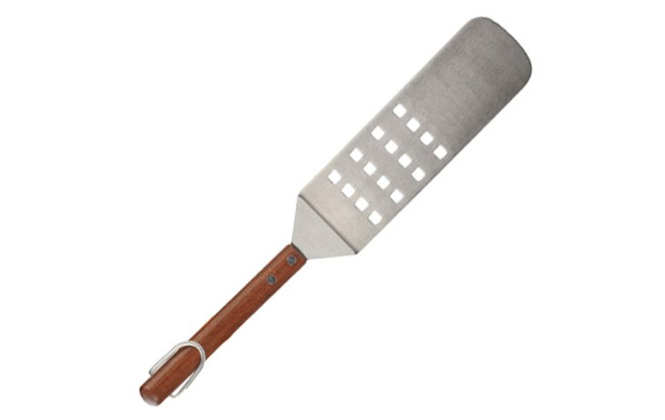 S/2 Long BBQ Spatulas