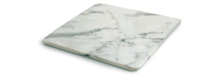 White Marble Pastry Slab