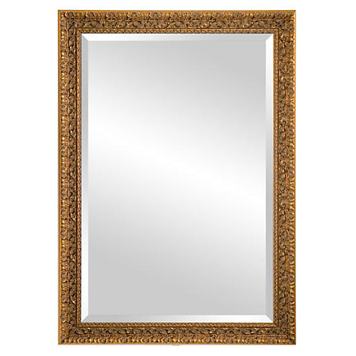 "Addison Wall Mirror, 28"" x 32"""