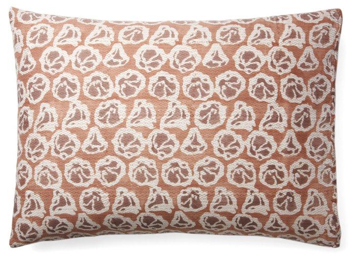 Python Pillowcase, Mocha