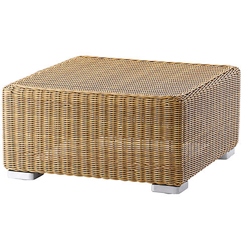 Chester Ottoman, Natural