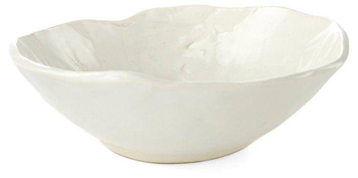 Bare Soup Bowl