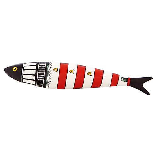 Lighthouse Sardine Knife Rest