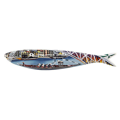 Oporto Sardine