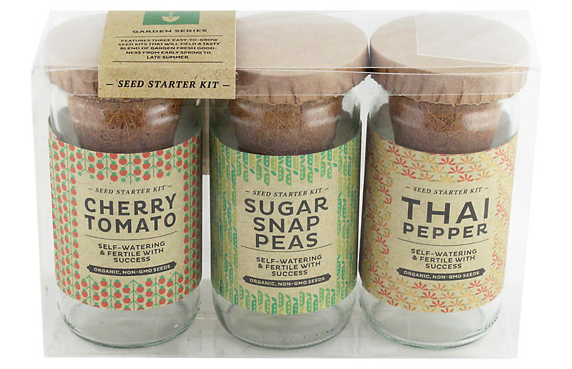 Eco Kitchen Series Starter Kit, Kitchen Series