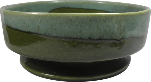 Round Footed Planter