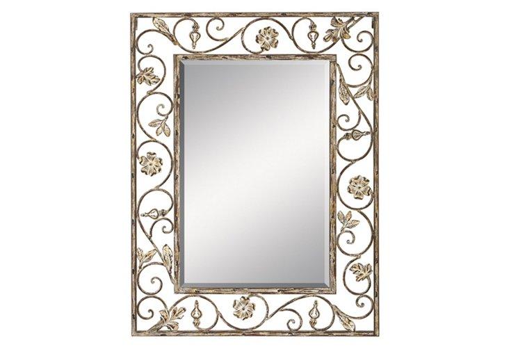 Clarissa Mirror