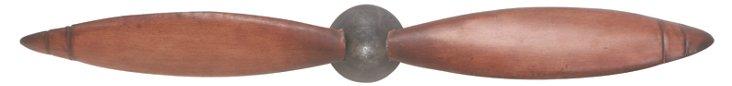 Metal Propeller
