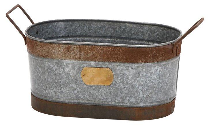 Equestrian Bucket