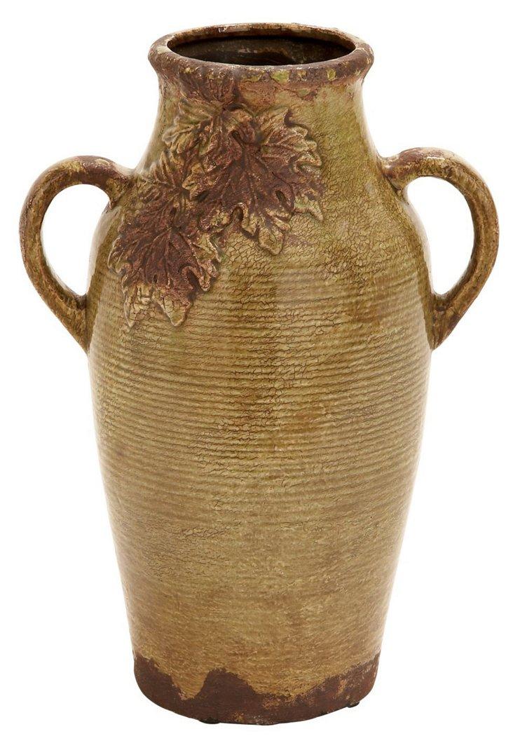 """14"""" Ivy Vase"""