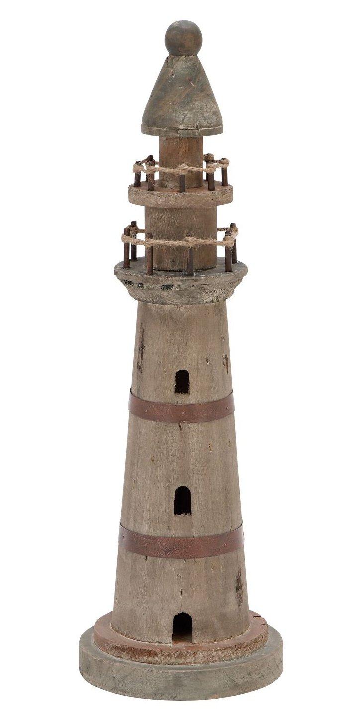 """20"""" Lighthouse Objet"""