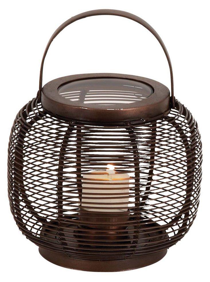 "5"" Patio Lantern"