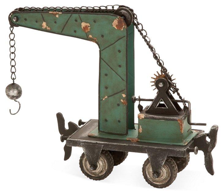 "13"" Crane Objet"