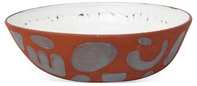 Terracotta Bowl, Large