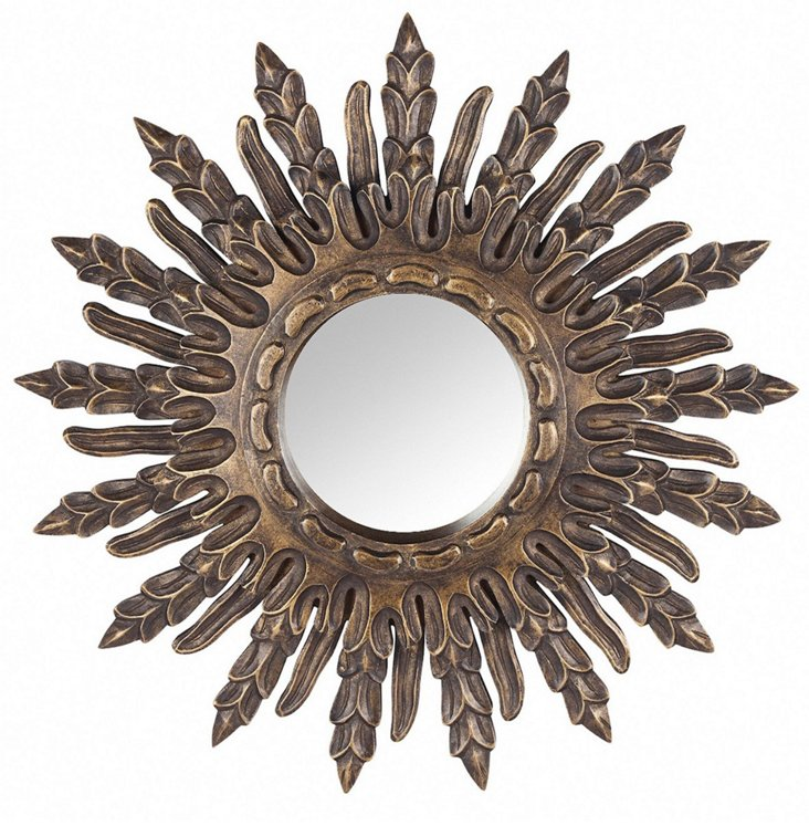 Bleheim Mirror