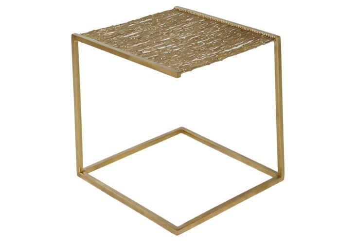 Twig Side Table