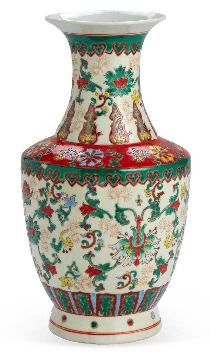 Vase, Multi