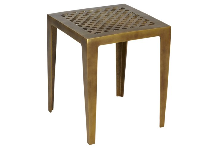 Hartman Accent Table
