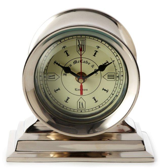 "7"" Desk Clock"