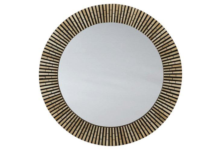 Lyons Bone Mirror