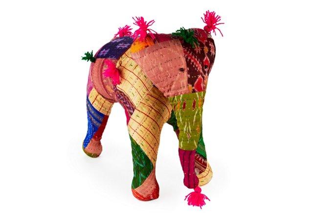 Garima Elephant, Multi