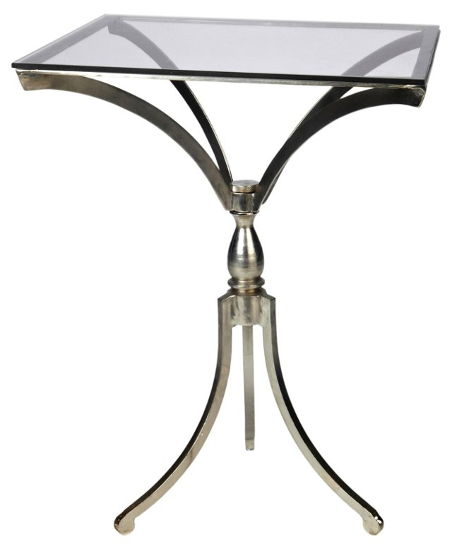 Hestia Accent Table
