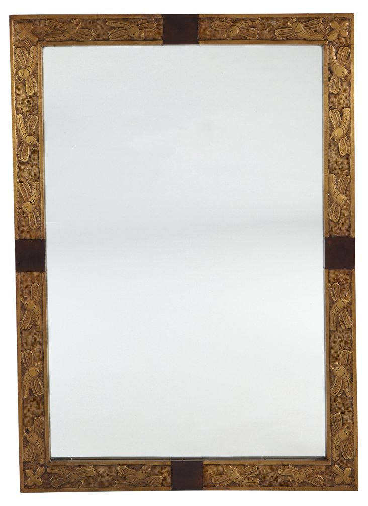 Blaise Mirror