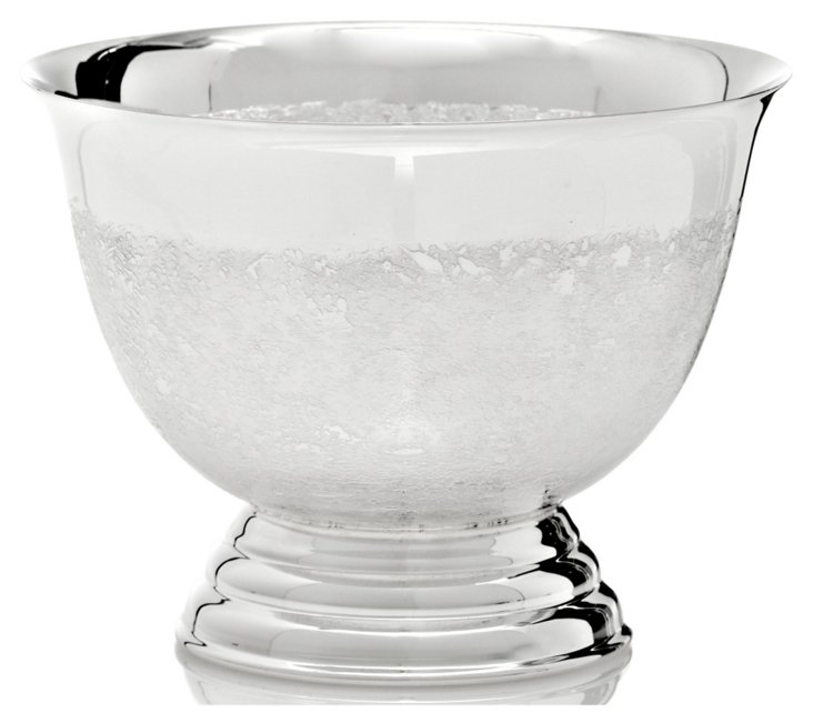 Moliere Two-Tone Serving Bowl
