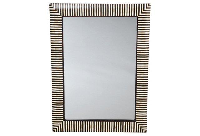 Sanaa Bone Mirror