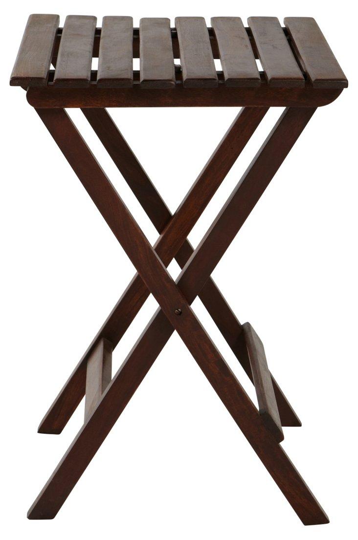 Caleb Folding Table
