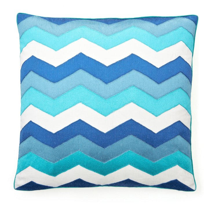 20x20 Square Lesud Pillow