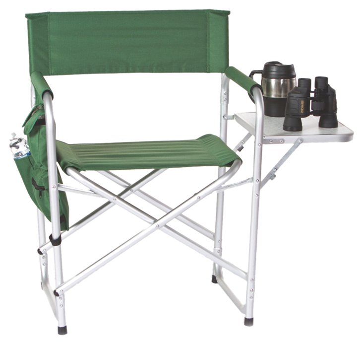 Directors Sport Chair, Green