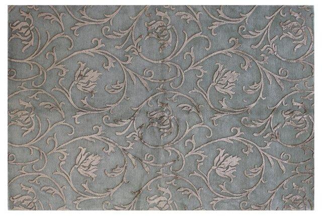Mumford Rug, Stone/Taupe