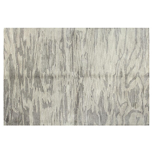 Orion Rug, Gray