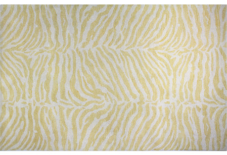 Wilderness Rug, Gold