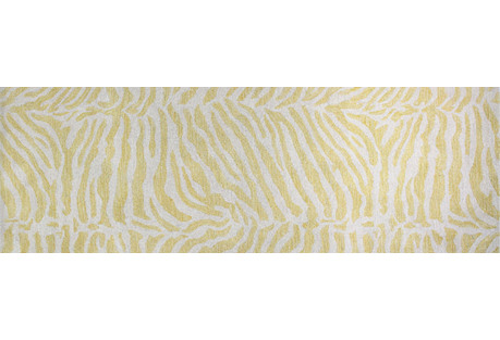 "5'6""x8'6"" Wilderness Rug, Gold"