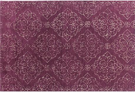 Apollo Rug, Lilac