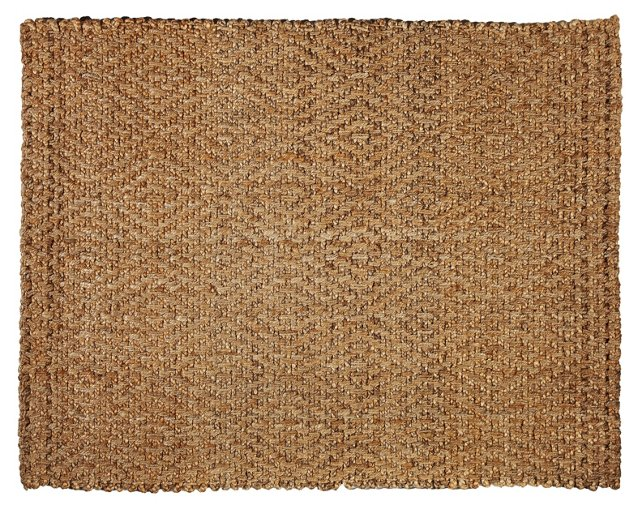 Luciana Jute Rug, Natural