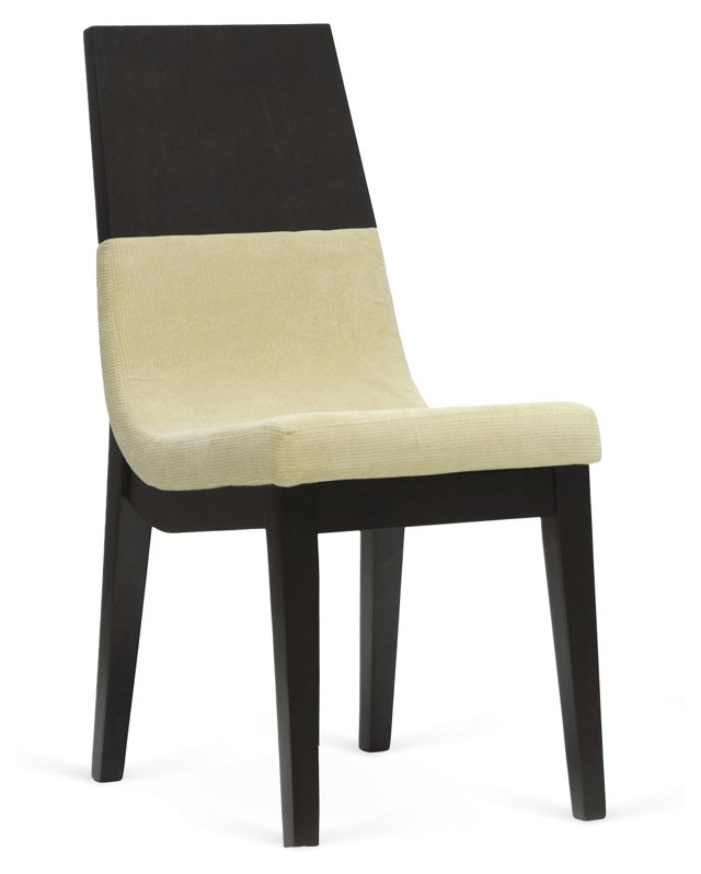 Prezna Dining Chairs, Pair