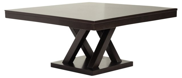 Griffith Modern Coffee Table