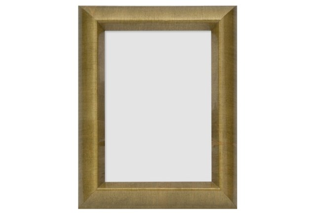 Meadow Frame, 5x7, Olive