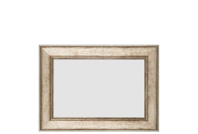 Finezza Frame, 4x6, Silver