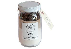 Chocolate-Chunk Cookie Mix*